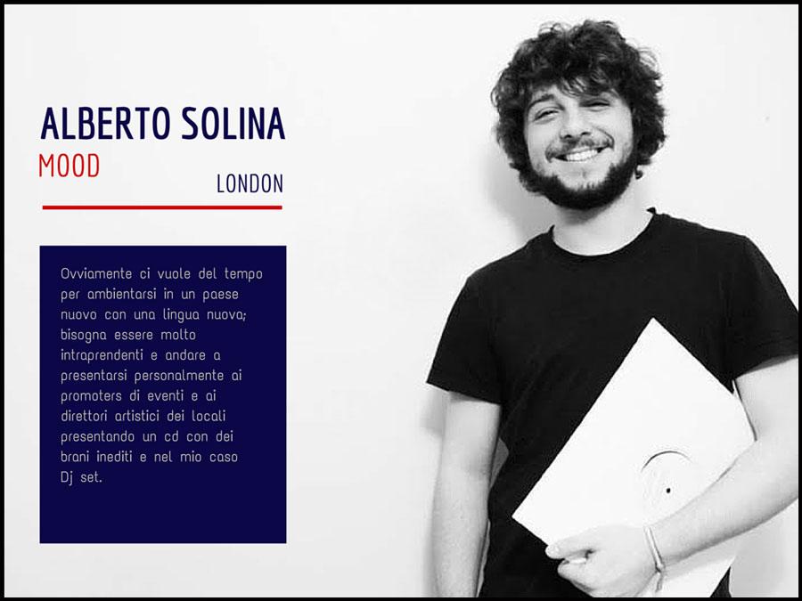 Alberto Solina