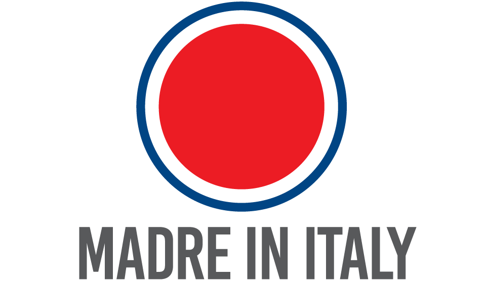 Logo Madre in Italy